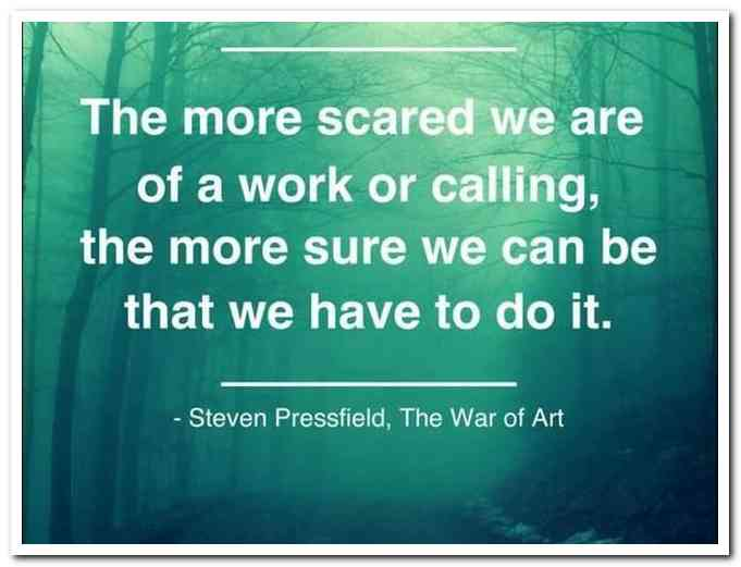 war-of-art-quotes-steven-pressfield